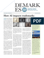 AI in Trademarks