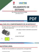 2 Modelamiento de Sistemas y Sistemas Electronicos