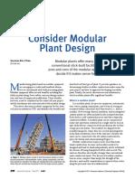 AICHE SR Consider Modular Plant Design