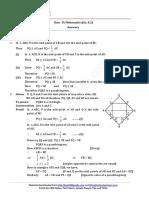 09 Mathematics Ncert Ch08 Quadrilaterals Ex 8.2 Ans Ded