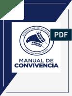 Manual Convivencia 2017