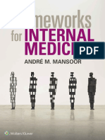 Frameworks for Internal Medicine (2018)