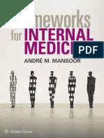Frameworks for Internal Medicine (2018)