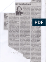 Daily Tribune, Aug. 13, 2019, Party loyalty absent.pdf