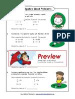 Basic Algebra11