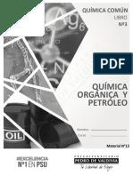 Libro III - Química orgánica y petróleo.pdf