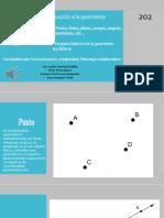 Conceptos basicos Trigonometria/matematicas/geometria basica