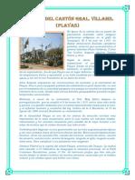 Historia del Cantón Gral. Villamil Playas.docx