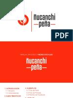 ÑUCANCHI REDES MARIO CABRERA