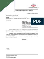 Oficio Nº 179-2019