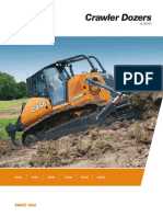 Dozer M Series Brochure 201904