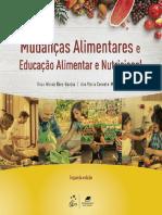 Mudanças Alimentares e Educação