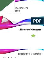 Understanding Computer  grade7