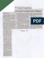 Philippine Star, Aug. 13, 2019, Zero corruption on pork Cayetano asks colleagues.pdf
