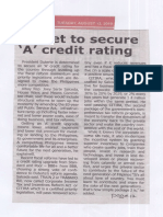 Tempo, Aug. 13, 2019, PH set to secure 'A' credit rating.pdf