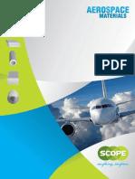 Scope Aerospace Materials