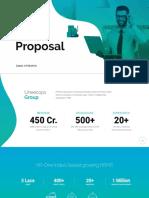 HRMS Proposal