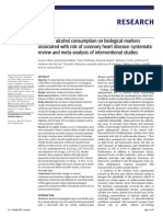 Effect of alcohol consumption on biological markers associated with risk of coronary heart disease -- systematic review and meta-analysis of interventional studies.pdf