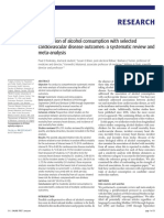 Association of alcohol consumption with selected cardiovascular disease outcomes -- a systematic review and meta-analysis.pdf