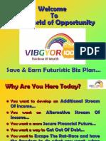 VIBGYOR 100 - Concept Presentation With Products - ABRIDGED