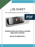 Job Sheet 2014 p. Rozak