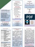Workshop on Antenna Design Wireless Comm 26 27082016