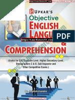 Objective English Language Comprehension