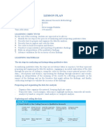 RPP-Metodologi Penelitian CPNS