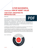 Five Steps for Successful Realization of Asset Value-20180712