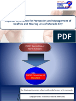 Regional Committee for Prevention and Management of Hearing Loss of Manado City.pdf
