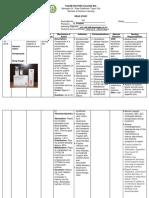 Drug Study Omeprazole