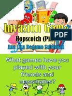 Invasion Game PIKO Q2 Wk 6