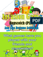 Invasion Game PIKO Q2 Wk 6