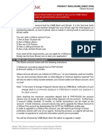 CIMB Product Disclosure Sheet_GSave Account_03292019