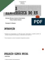 Doença Hemorrágica do RN