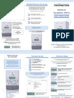Topupmeters Consumer Guide