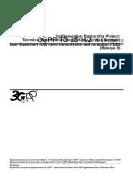 3GPP TS 25.102 V9.0.0 (2009-12)