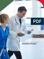 Healthcare Solutions Brochure En