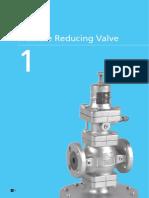 01_Pressure Reducing Valve