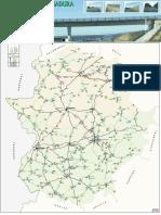 Mapa de Carretras