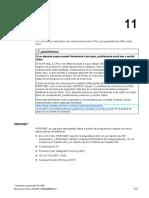 Comunicaciones industriales S7-1200