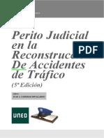 Temario Perito Judicial Reconstruccion Acctes Traf