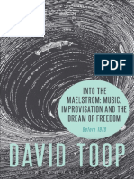 David Toop - Into the Maelstrom_ Music, Improvisation and the Dream of Freedom_ Before 1970-Bloomsbury Academic (2016)