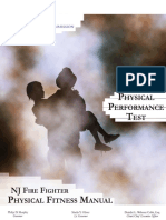 2018 Fire Fighter Physical Fitness Manual_6.29.18