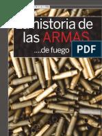Armas de fuego (Clío)