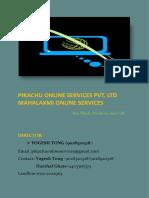 PIKACHU ONLINE SERVICES.docx