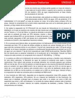 Ejercicios UNIDAD 1 2019