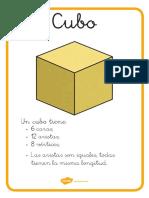 ES T N 1007 Las Figuras 3D Poster DIN A4 Ver 1