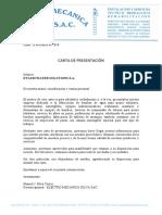 Carta EMS