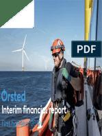 Interim Financial Report h1 2019